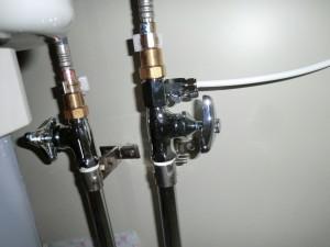 若水設置例01