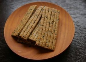 大豆まるごと豆乳クッキー 八重岳ベーカリー